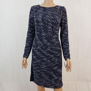 🆕️ LAUREN Ralph Lauren | Two-Toned Sheath Dress